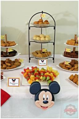 Mesa Mickey