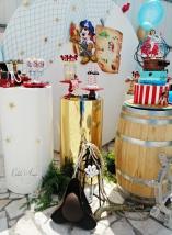 Festa Mickey Lisboa